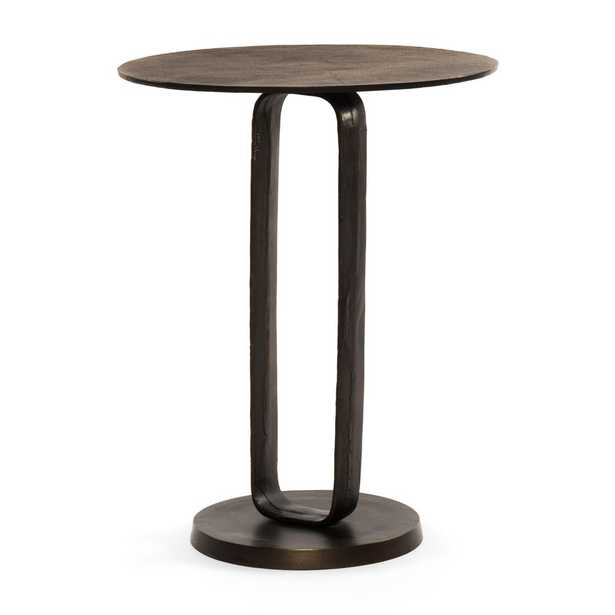 Diego End Table - Crate and Barrel