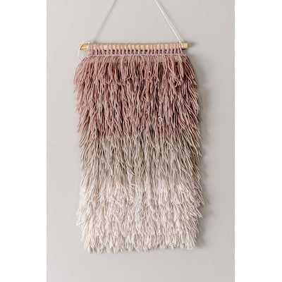 Destrie Contemporary Hand-Woven Wall Hanging - AllModern