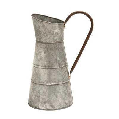 Watering Jug Table Vase - Wayfair