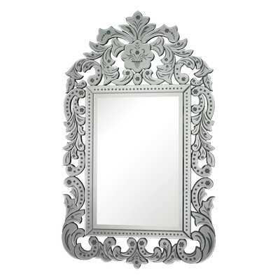 Castelvecchio Venetian Mirror - Wayfair