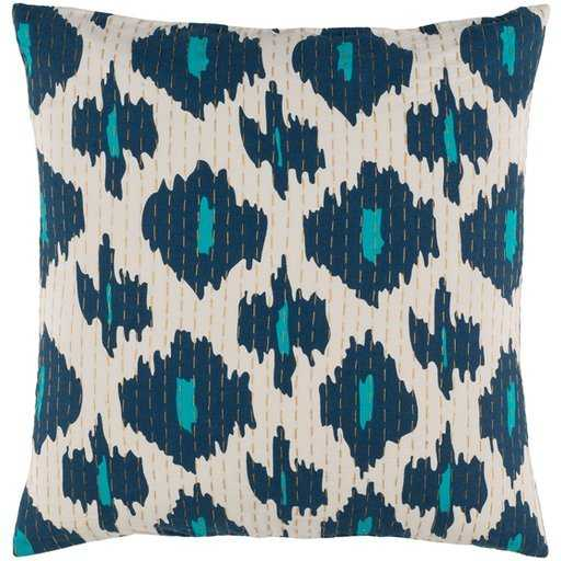 Kantha with Poly insert - Neva Home