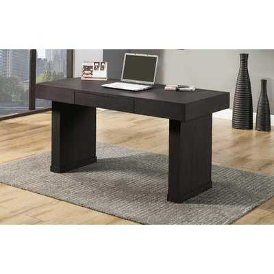 "Powell 60"" Writing Desk - Wayfair"