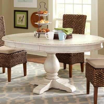 Turenne Dining Table - Wayfair