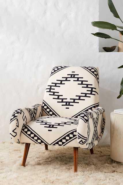 Kennett Chair - Anthropologie