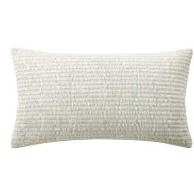 Dorothy Lumbar Pillow - Wayfair