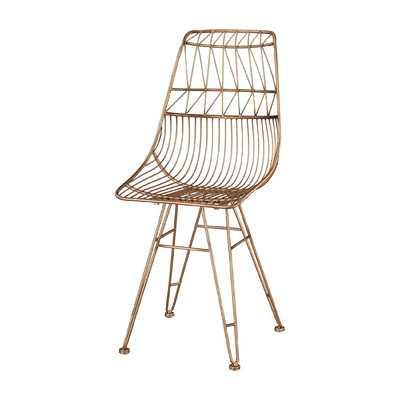 Irvine Side Chair - Wayfair