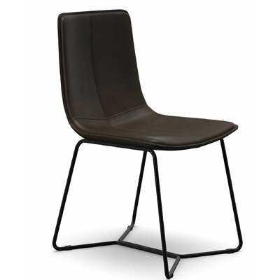Rybicki Upholstered Side Chair (Set of 2) - Wayfair