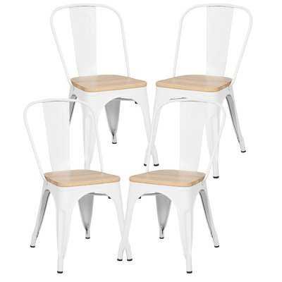 Dining Chair, set of 4 - Wayfair