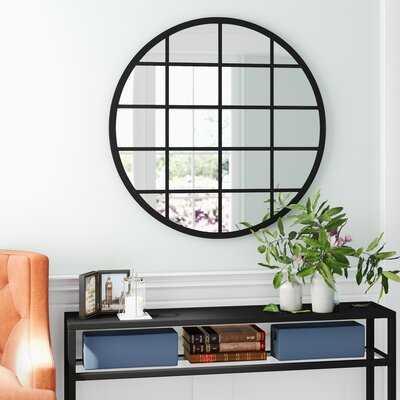Telfair Wall Mirror - Wayfair