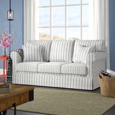 Eulah Brunswick Sofa - Wayfair