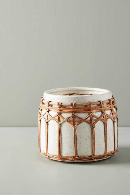 Pacifico Pot - Anthropologie