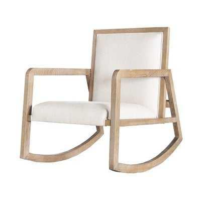 Hoff Rocking Chair - Wayfair
