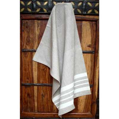 Cotton Kitchen Tea Towel - Birch Lane