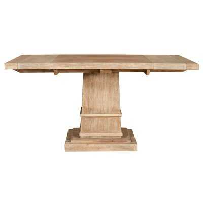 Leiston Extendable Dining Table - Wayfair