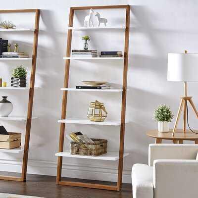 Theophanes Ladder Bookcase - Birch Lane