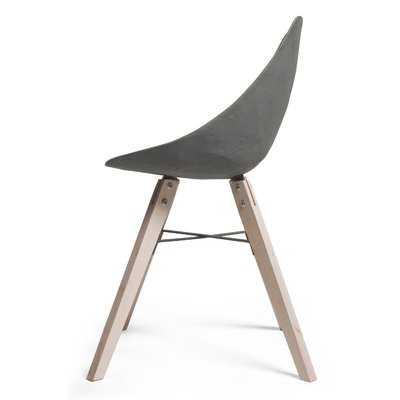 Hauteville Side Chair - Wayfair