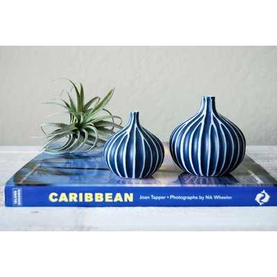 Ashcroft Bud 2 Piece Table Vase Set - Wayfair