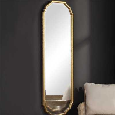 Christiano Wall Mounted Mirror - Wayfair