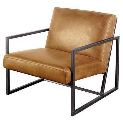 Letcher Armchair - Wayfair