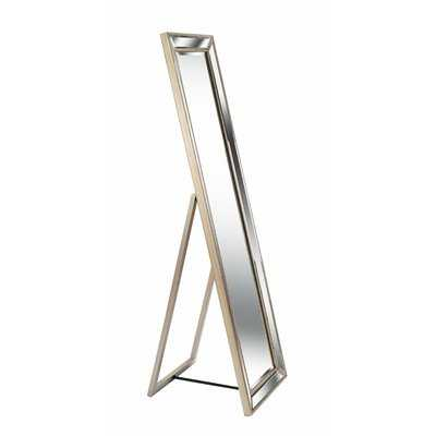 Vickery Beveled  Full Length Mirror - Birch Lane