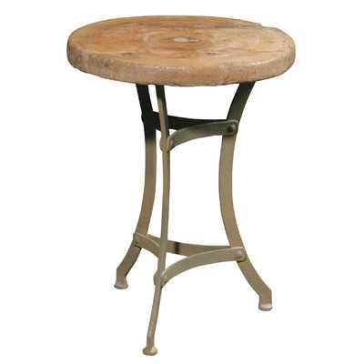 Tripod End Table - Wayfair