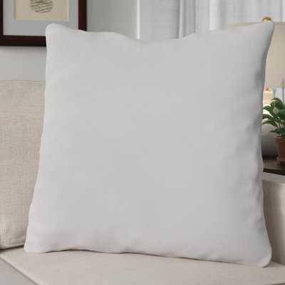 Euro Pillow Insert - Wayfair