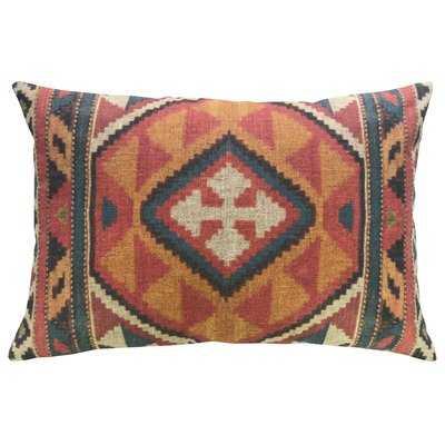 Husman Linen Throw Pillow - Wayfair
