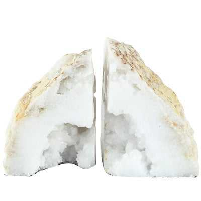 Geode Bookends - AllModern