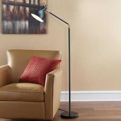 """Kress 54.5"""" Task Floor Lamp - AllModern"""