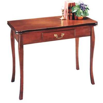 Divernon Traditional Extendable Dining Table - Wayfair
