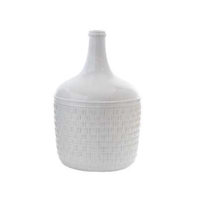 Daub Ceramic Bottle Table Vase - Wayfair