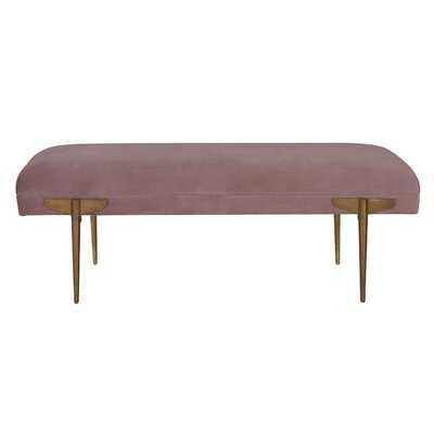 Sadie Upholstered Bench - AllModern