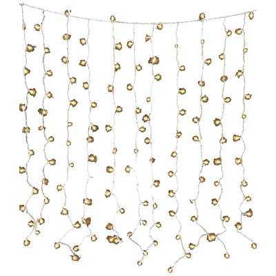 Hillis Curtain Fairy String Lights - Twinkle - AllModern