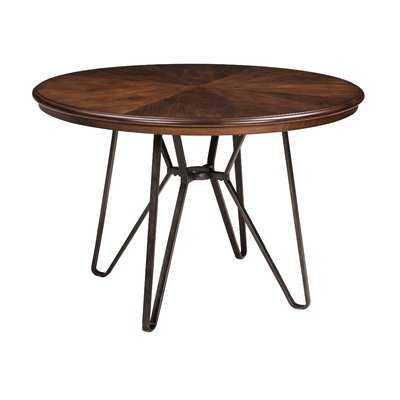 Irving Dining Table - Wayfair