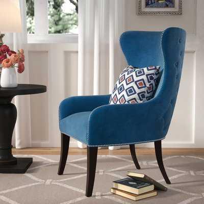 Patrie Wingback Chair - Wayfair