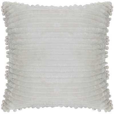 Benham Pom Pom Throw Pillow - Wayfair