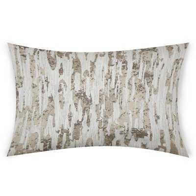 Lera Lumbar Pillow - Wayfair
