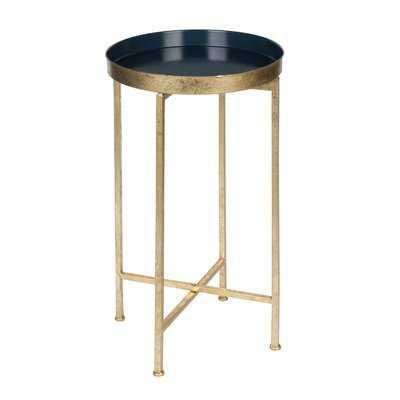 Tiara End Table - Wayfair