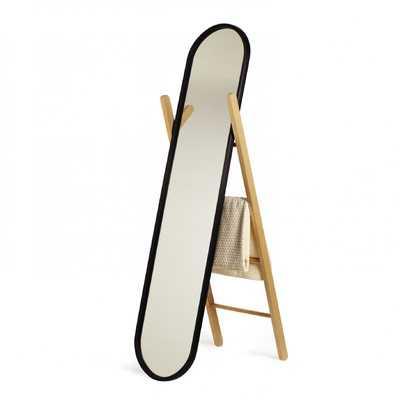 Hub Floor Mirror - Wayfair