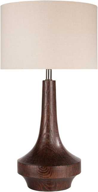 Carson 25 x 14 x 14 Table Lamp - Neva Home
