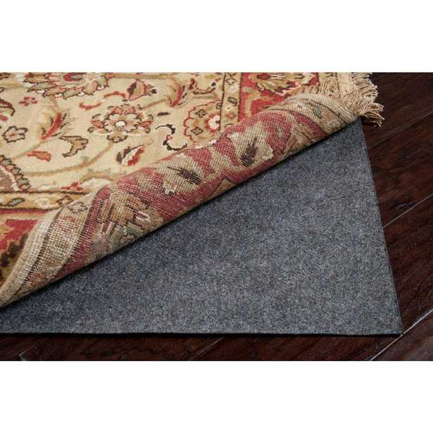 Firm 8 ft. x 10 ft. Rug Pad - Home Depot
