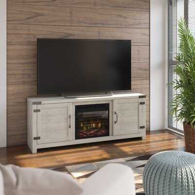 Moultrie TV Stand for TVs up to 65 - Wayfair