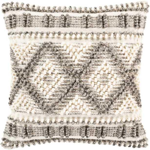 "Nordland Pillow Cover, 18"" x 18"" - Haldin"