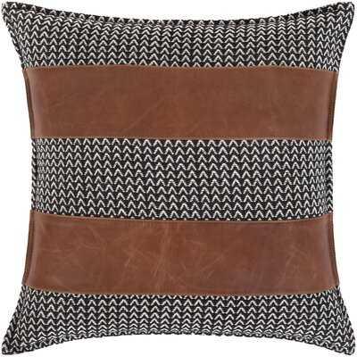 Rohde Throw Pillow Cover - Wayfair