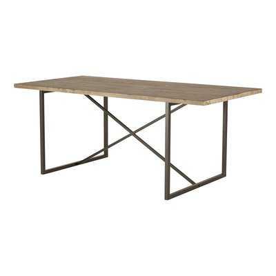 Rishaan Dining Table - Wayfair