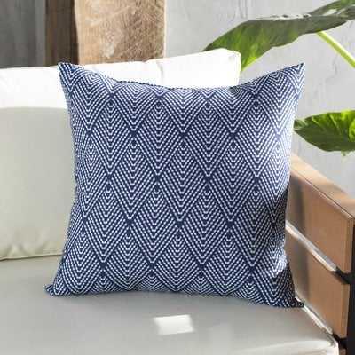 Michiel Geometric Throw Pillow - AllModern