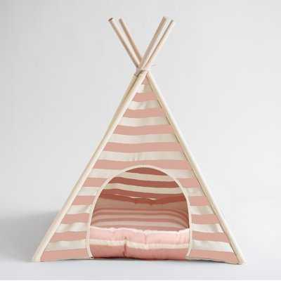 Ranson Teepee Max Hooded/Dome - Wayfair