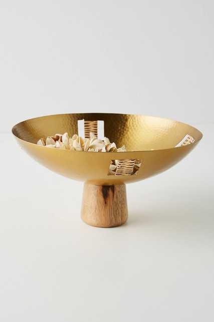 Aja Decorative Bowl - Anthropologie