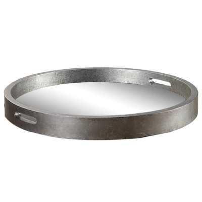 Coffee Table Tray - AllModern