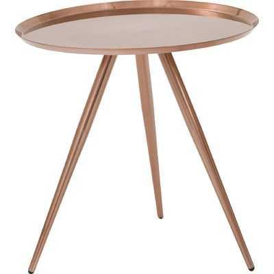 Tiffany End Table (Set of 2) - Wayfair